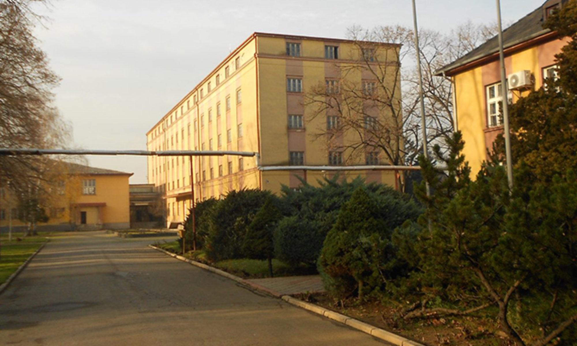 Duvanska industrija Bujanovac